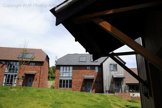 Warren James Palmer. Corporate photographer. Hampshire.Houses, housing, rural, social, architecture, building, homes, home